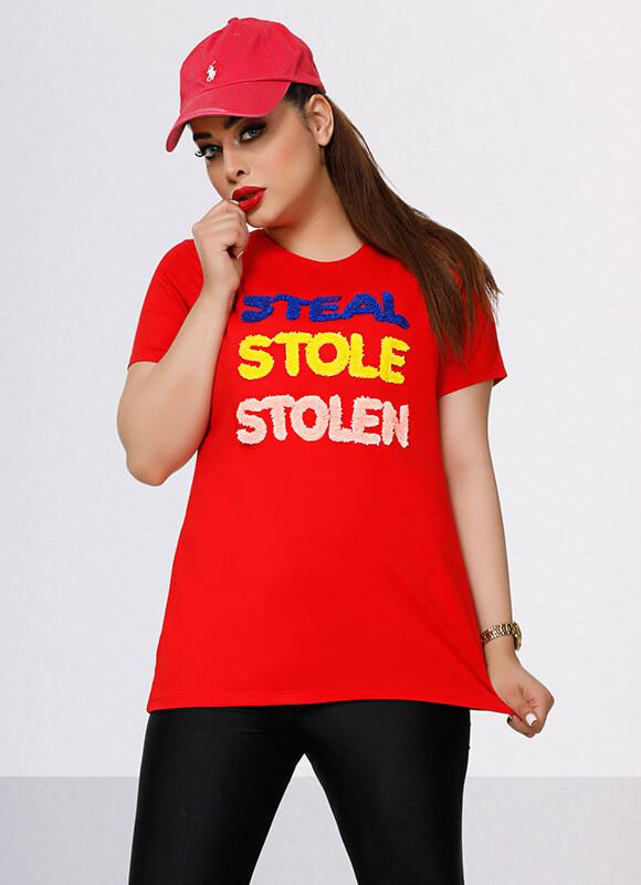 تی شرت Stolenکد ۹۰۶