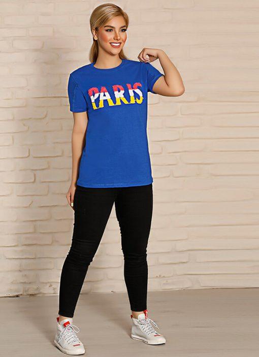تی-شرت-PARISکد-۹۳۵