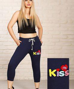 شلوارک KISS ME کد ۹۵۴