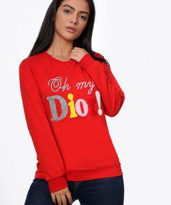 بلوز-Dior-کد-۱۰۴۶