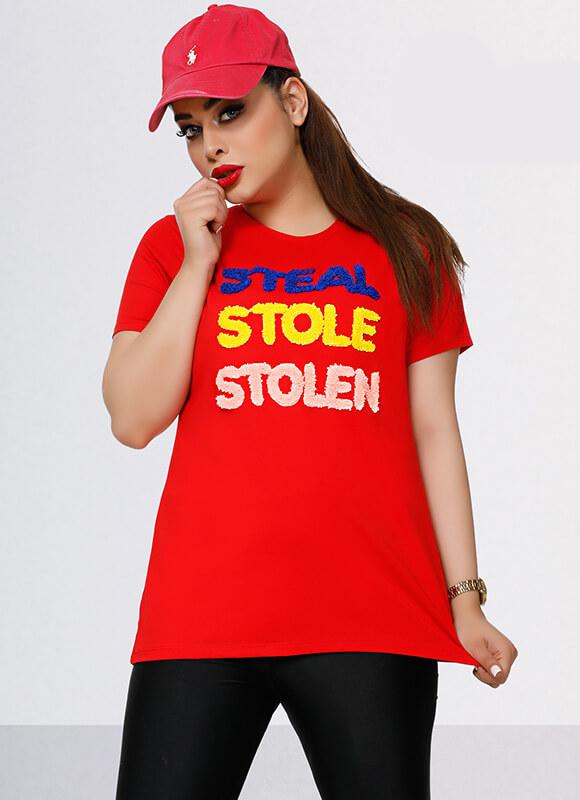 تی-شرت-Stolenکد-۹۰۶